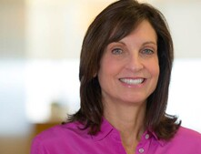 Camden Property Trust's senior vice president of human resources Cindy Scharringhausen