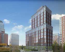 Building Green High Rises
