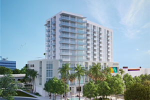 Miami Approves Development Plans for Cassa Grove Luxury Apartments