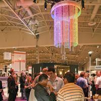 Toronto Lights Up Interior Design Expo