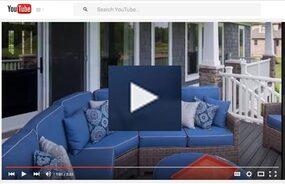 Kleer Outdoor Living video