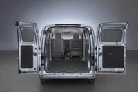 In Professional Vehicles, The Van's a-Rockin'
