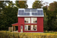 Five Things You Need for the Best Off-the-Grid Cabin