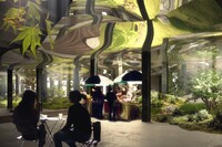 Underground Park in NYC Gets First Approvals for Planning