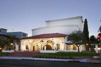 2015 AL Design Awards: Lobero Theatre, Santa Barbara, Calif.