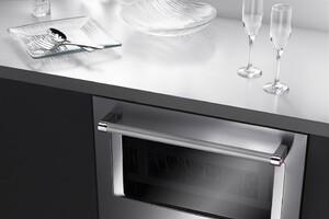 KitchenAid Opens a Window on Dishwashing