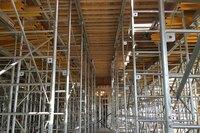 Steel Frame Shoring System