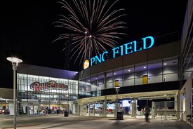 PNC Field Renovation & Addition