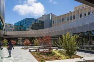 The John Lo Schivao, S.J. Center for Science and Innovation at the University of San Francisco