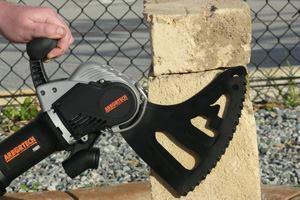 Brick and Mortar Saw Blades