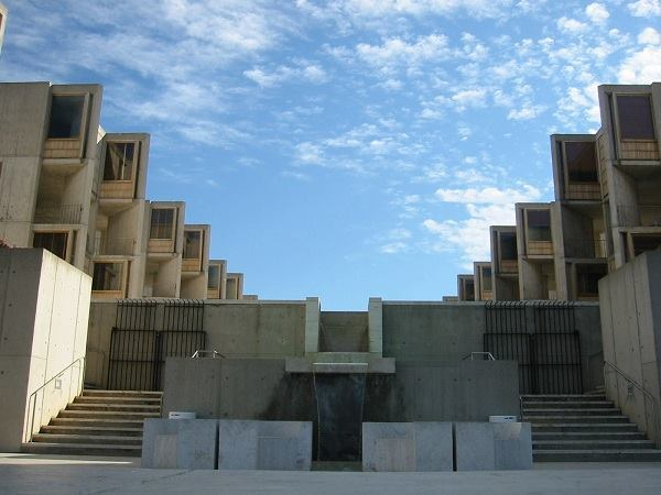 Salk Institute for Biological Studies.