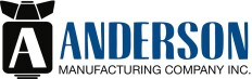 Anderson Mfg. Co., Inc. Logo