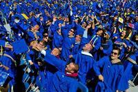 Student Debt Not Holding All Millennials Back