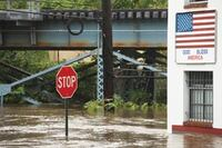 Congress continues to stall updates to floodplain maps