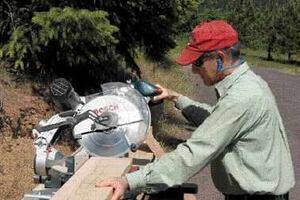 Tool Test: 12-Inch Chop Saws