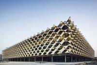Gerber Architekten Unveils Both Form and Function