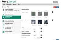 PaveXpress adds asphalt overlay design feature