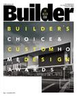 Builder Magazine September 2015