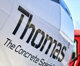 Thomas Concrete Buys Three Plants in Carolinas
