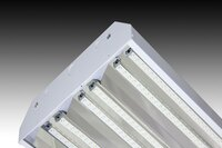 MaxLite's new LED high bay fixtures