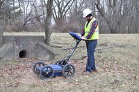 Q5 Series ground-penetrating radar from US Radar