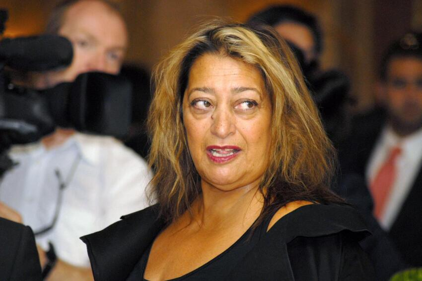 Zaha Hadid Reaches Settlement in Lawsuit Against The New York Review of Books, Martin Filler