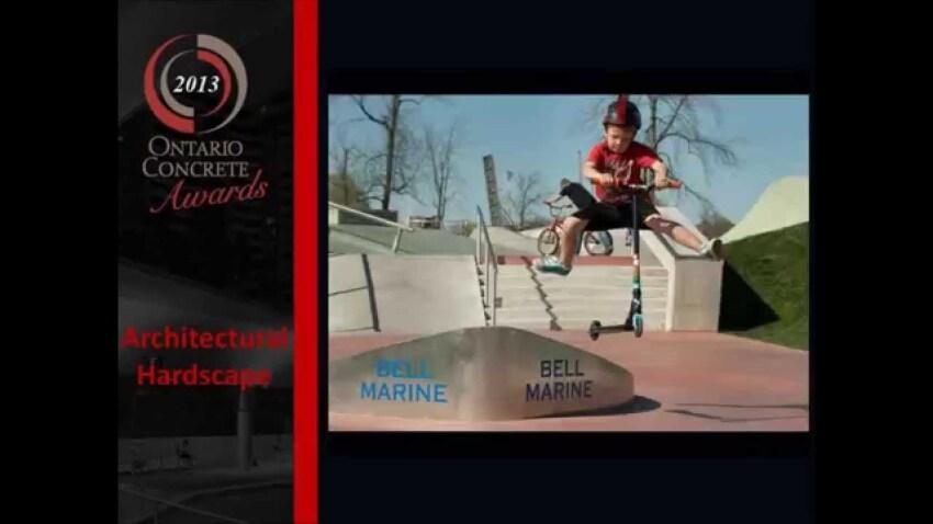 Port Colborne, Ontario's Award-Winning Algoport Skate & BMX Park