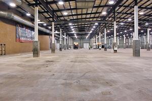 Lifting Concrete in Kansas City