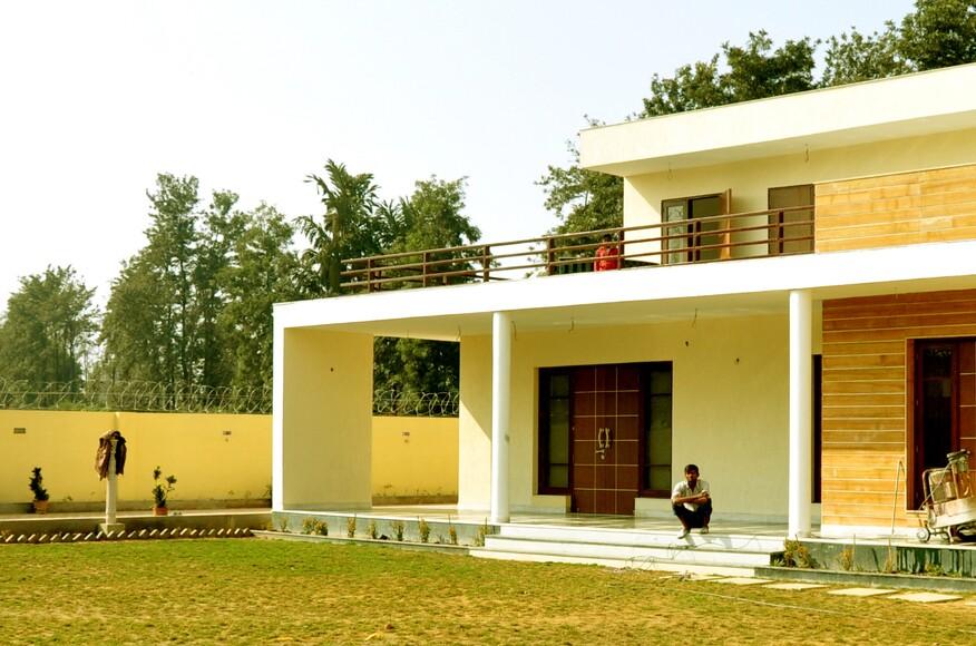 Chattarpur Farm House South Delhi Residential