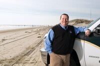 Here's How Griggs Lumber's Drivers Traverse Treacherous Beaches
