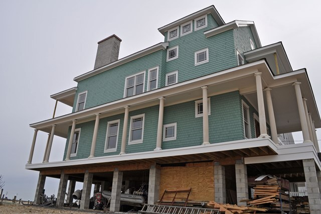 Is Flood Insurance Your Problem?