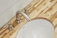 Gerber Introduces Luxoval Lavatory Sinks