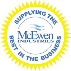 McEwen Industries, Inc. Logo