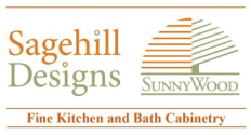 Sunny Wood Products/Sagehill Designs Logo