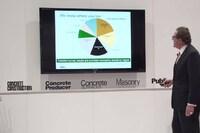 2016 CC Live: NRMCA Industry Data Survey with Pierre Villere, Part II