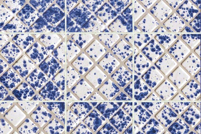 Beside tile by Ceramiche Refin