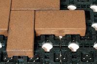 Vast Enterprises Composite Detail Pavers