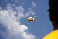Drone Delivery Works in the Real World
