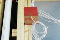 Wiring and Drywall