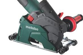 Hitachi Acquires Metabo