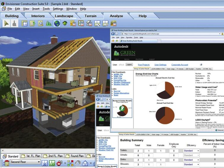 BIM Software and More