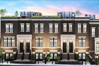 Hargett Place Brings New York-Style Brownstones to Raleigh