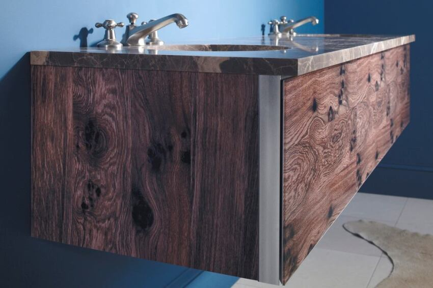 Stunning Surfaces from KBIS 2013