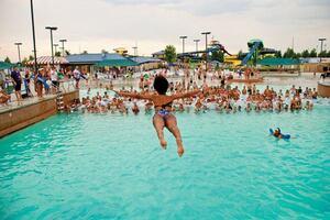 It List: Marketing: Roaring Springs Water Park Boise, Idaho