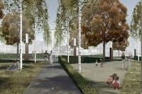 The Finalists for the WWI Memorial Design Competition