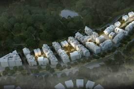 Cubuklu Valley Residential