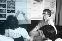 Peter Eisenman's Teaching Legacy Honored with the Topaz Medallion