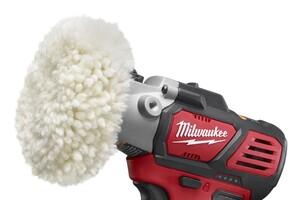 Milwaukee M12 Polisher Sander