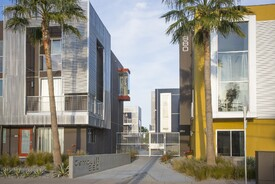 Isla Vista Student Housing