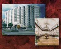 Winner: Barrett Builders; Project: Half Moon Harbour, North Bergen, N.J.BEST REUSE OF LAND